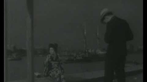Three Sisters with Maiden Hearts (1935) - Naruse passage