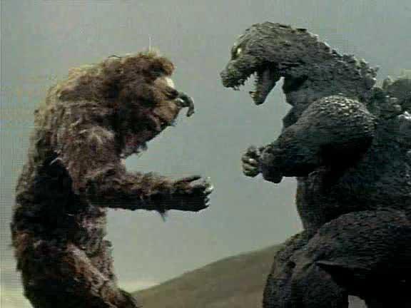 File:King Kong vs. Godzilla - Stop Motion Kong and Goji.jpg