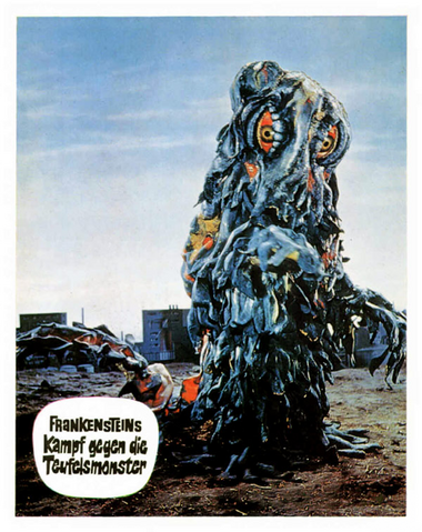File:Godzilla vs. Hedorah Lobby Card Germany 4.png