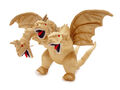 Toy King Ghidorah ToyVault