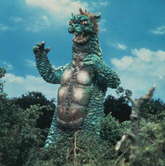 Gabara Kaiju Guide