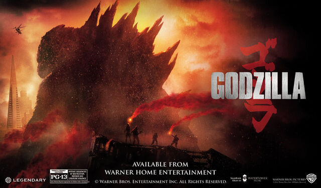 File:Promotional Art for the Godzilla Blu-ray and DVD Release.jpg