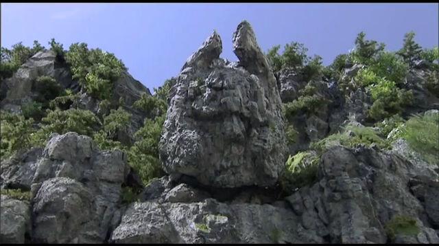 File:Daimajin Kanon - Daimajin's statue form.jpg