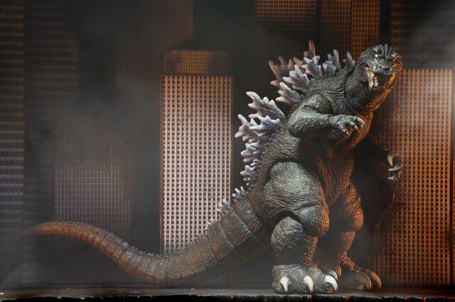 File:NECA GMK Godzilla 5.jpg