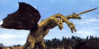 King Ghidorah (Showa)