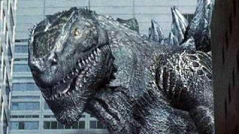 Godzilla Junior (TriStar)