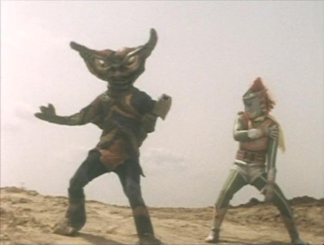 File:Go! Greenman - Episode 3 Greenman vs. Gejiru - 37 - Where'd you go.png