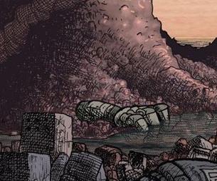File:Godzilla in Hell Kiryu's arm.png