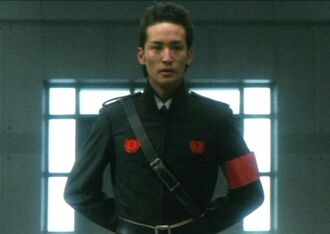 Ozaki, Kaiser