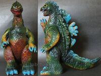 Bullmark 1970 Godzilla