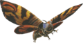 Godzilla Save The Earth MOTHRA IMAGO