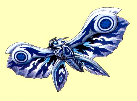 File:Concept Art - Rebirth of Mothra 3 - Armor Mothra 6.png
