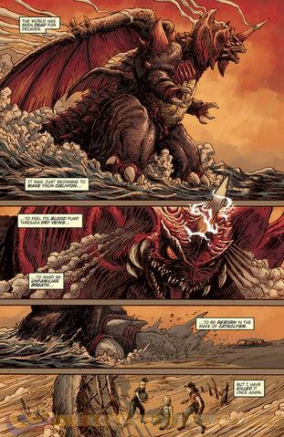 File:Godzilla Cataclysm Issue 5 - Page 1.jpg