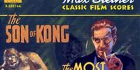 Son of Kong (Soundtrack)