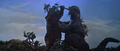 King Kong vs. Godzilla - 76 - EAT YOUR VEGETABLESSSSSSSSSSSSSSSS