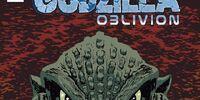 Godzilla: Oblivion Issue 4