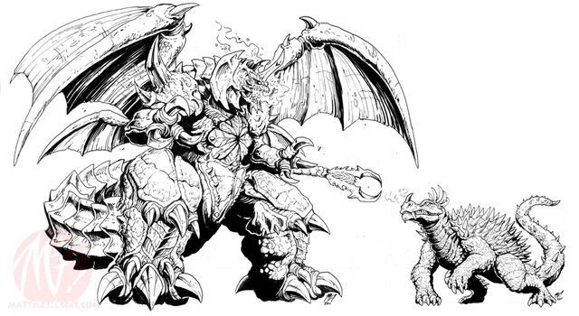 File:Godzilla idw concepts angy and dez by kaijusamurai-d594evv.jpg