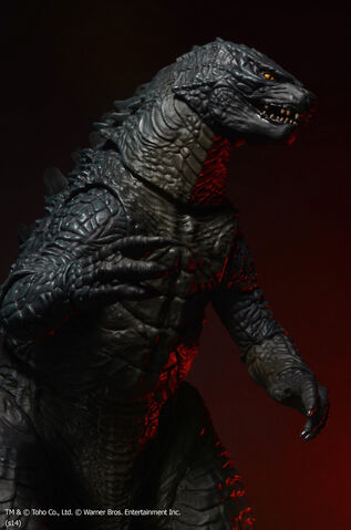 File:NECA Godzilla (12-inch) 18.jpg