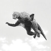Godzilla.jp - 9 - SoshingekiVaran Varan 1968