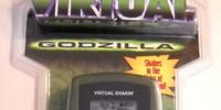 Godzilla: Virtual Shakin'