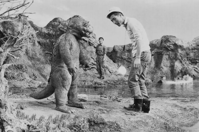 File:SOG - Minilla and Man with Boots.jpg