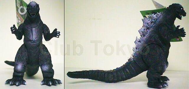 File:Bandai Japan Toho Kaiju Series - Godzilla 1954.jpg