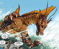 RoE Titanosaurus