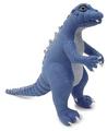 Toy Baby Godzilla ToyVault Plush