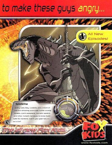 File:Godzilla The Series Ad.jpg