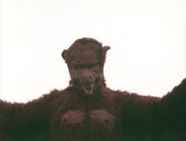 File:Go! Godman - Godman vs. Batman - 1 - Rawr!.png