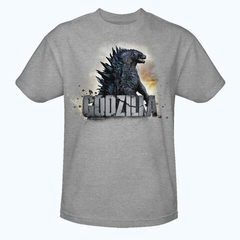 File:Godzilla 2014 Merchandise - Clothes - Godzilla Raging Monster Shirt.jpg