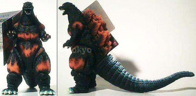 File:Bandai Japan 2001 Movie Monster Series - Burning Godzilla.jpg