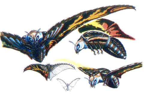 File:Concept Art - Rebirth of Mothra 3 - Mothra Leo 5.png