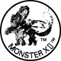Monster Icons - Monster X II
