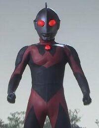 Ultraman Dark