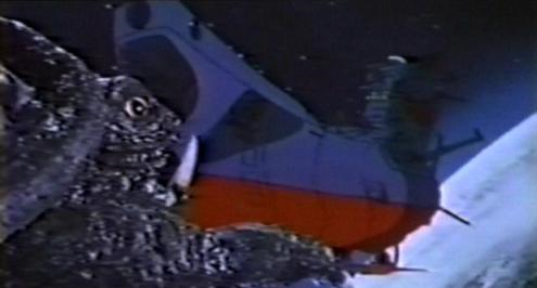 File:GSM - Gamera fights an Animated Space Battleship Yamato.png