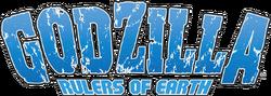 RULERS OF EARTH Logo