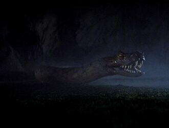 Giant-Snake