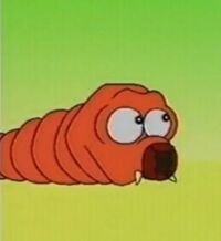 Mothra Larva Godzilland