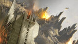 Behind Godzilla 2014 - 10