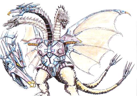 File:Concept Art - Godzilla vs. King Ghidorah - Mecha-King Ghidorah 5.png