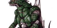 Godzilla Against Mechagodzilla/Gallery