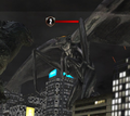 Godzilla Smash3 Winged MUTO