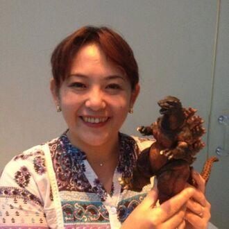 Megumi Odaka 2014