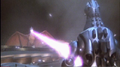 Fire Rodan's Uranium Beam used on MechaGodzilla