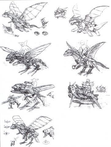 File:Concept Art - Rebirth of Mothra 3 - Garu Garu 2.png