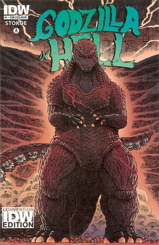 File:GODZILLA IN HELL Issue 1 CVR RE Comic-Con w Icon.png