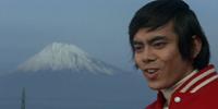 Yukio Keuchi