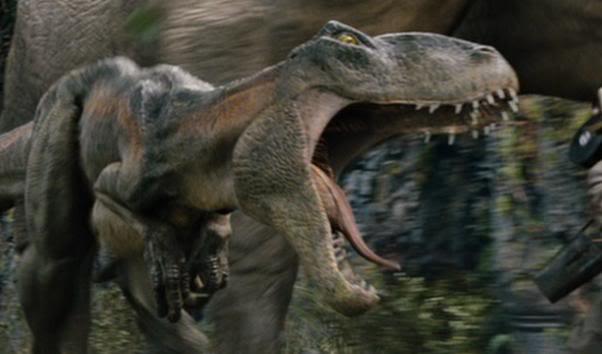 Venatosaurus Wikizilla Fandom Powered By Wikia