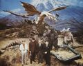 Behind the Scenes Destroy All Monsters